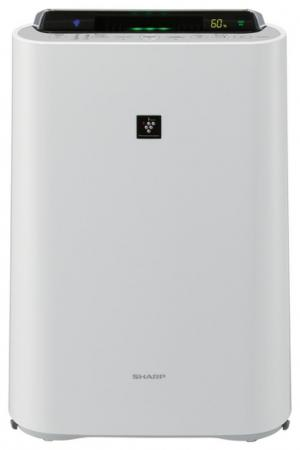 Климатический комплекс Sharp KC-D51RW белый sharp кс d51rw