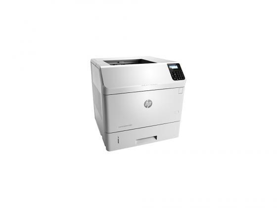 Принтер HP LaserJet Enterprise 600 M605dn E6B70A  A4 1200x1200dpi дуплекс 55ppm 512Мб Ethernet USB 2.0 hp laserjet enterprise 600 m605n e6b69a
