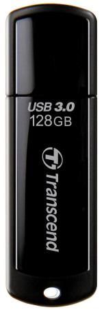 Флешка USB 128Gb Transcend JetFlash 700 USB 3.0 TS128GJF700 цена и фото
