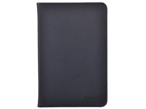 Чехол IT BAGGAGE Универсальный для планшета 7 искусственная кожа черный ITUNI73-1 чехол для планшета it baggage для fonepad 7 fe380 черный itasfp802 1 itasfp802 1
