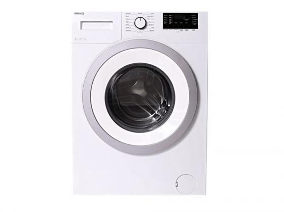 Стиральная машина Beko WKY 71031 PTLYSB2 белый стиральная машина beko wky 60831 ptyw2