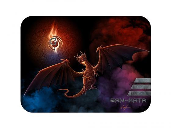 все цены на Коврик для мыши Dialog Gan-Kata PGK-20 дракон онлайн