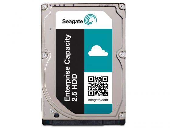 Жесткий диск 2.5 300Gb 15000rpm Seagate SAS ST300MP0005