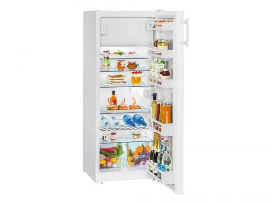 Холодильник Liebherr K 2814 белый холодильник liebherr cuwb 3311