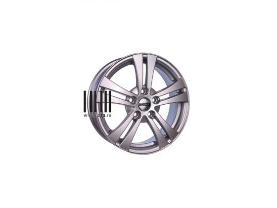 Диск Tech Line Neo 540 6x15 5x112 ET40 Silver колесные диски gr 1005 6x15 5x100 et40 d57 1 sfp