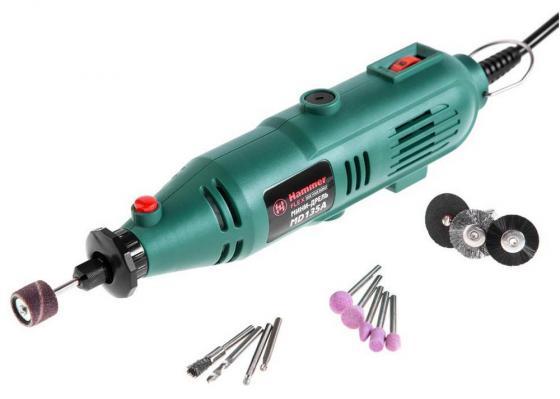 Гравер Hammer MD135A 135Вт 113-002 гравер электрический hammer md050b