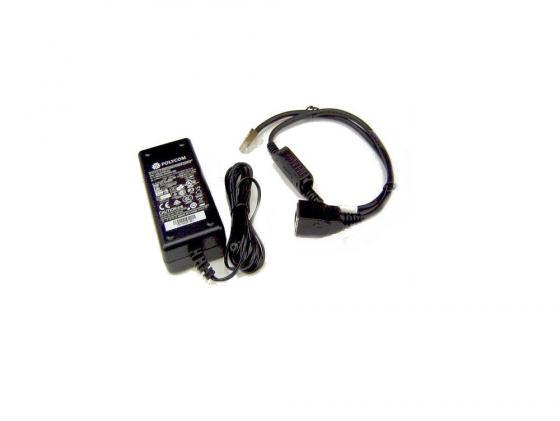 Блок питания Polycom 2200-40110-122 для IP телефонов SoundStation IP 7000 VoIP ic 40110 sop20