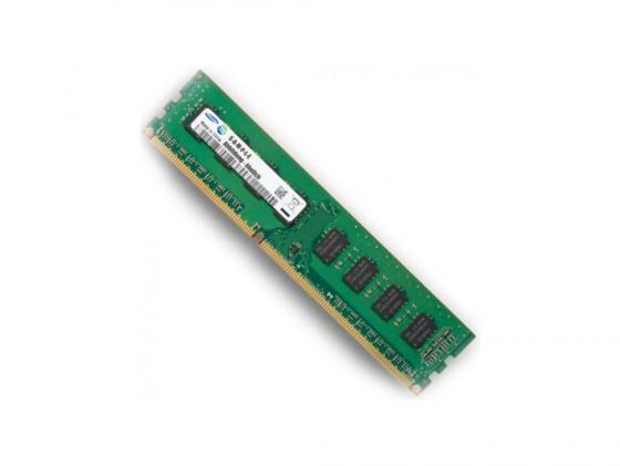 Оперативная память 8Gb PC4-19200 2400MHz DDR4 DIMM Samsung Original M378A1G43EB1-CRC