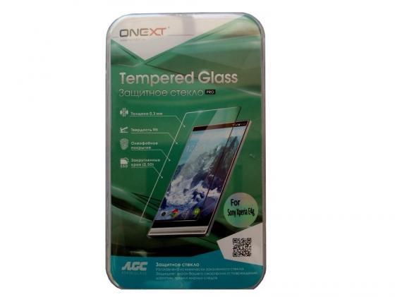 Защитное стекло ONEXT для Sony Xperia E4g 40941