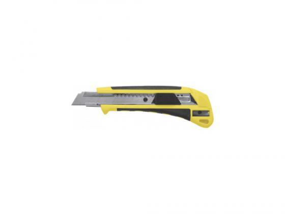 Нож Fit с сегментированным лезвием 18мм 10257 цена