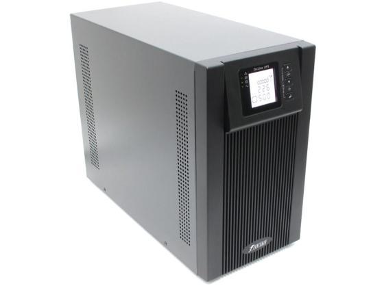 ИБП Powerman Online 3000 3000VA 2400Вт 2015 csm360