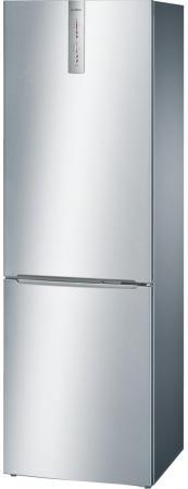 Холодильник Bosch KGN36VL14R серебристый
