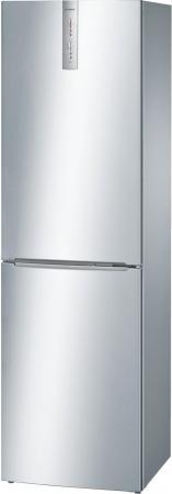 Холодильник Bosch KGN39XL24R серебристый bosch kgn 36s71
