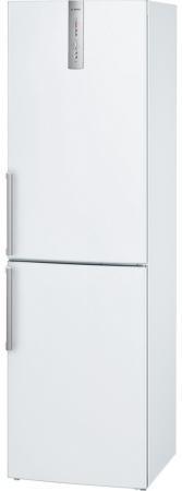 все цены на  Холодильник Bosch KGN39XW14R белый  онлайн