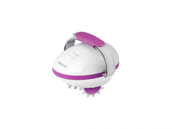 Массажер Medisana AC 850 бело-розовый 88540 стоимость