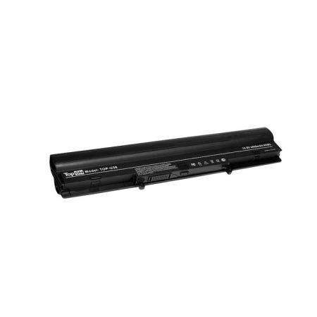 Аккумуляторная батарея TopON TOP-U36 4400мАч для ноутбуков Asus U32 U36 U40 U44 U82