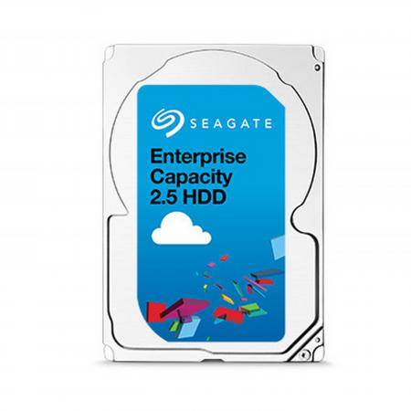 Жесткий диск 2.5 1Tb 7200rpm Seagate SAS ST1000NX0333 4000gb seagate st4000nm0035 128mb 7200rpm sata3 enterprise se