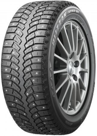 Шина Bridgestone Spike-01 235/40 R18 91T 235/40 R18 91T моторезина bridgestone battlax bt 016 110 80 r18 58w tl передняя