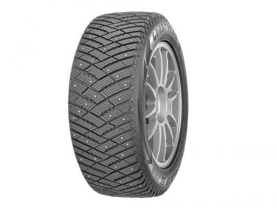 Шина Goodyear UltraGrip Ice Arctic SUV 235/60 R18 107T XL шина goodyear ultragrip ice arctic suv 225 60 r18 104t xl