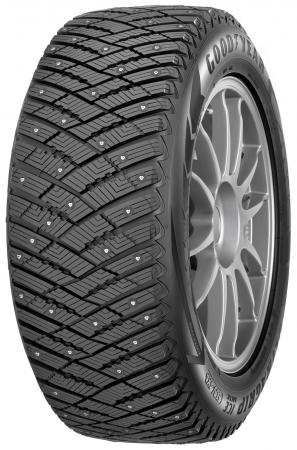 Шина Goodyear UltraGrip Ice Arctic SUV 255/60 R18 112T XL полироль goodyear gy000704
