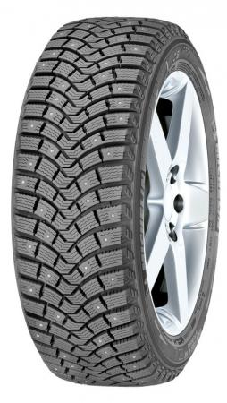 Шина Michelin Latitude X-Ice North LXIN2+ 225/60 R17 103T XL шина michelin latitude tour 265 65 r17 110s