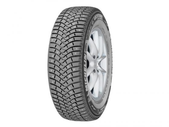 Шина Michelin Latitude X-Ice North LXIN2+ 235/60 R18 107T XL 235/60 R18 107T