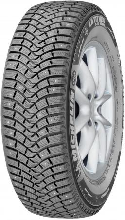 Шина Michelin Latitude X-Ice North LXIN2+ 255/55 R18 109T XL 255/55 R18 109T шина michelin latitude x ice north 2 225 55 r18 102t шип