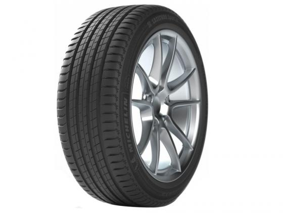Шина Michelin Latitude Sport 3 255/50 R20 109Y XL шина michelin latitude tour 265 65 r17 110s