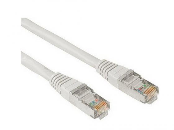 Патч-корд 5E категории Hama H-30623 UTP серый 15.0м стоимость