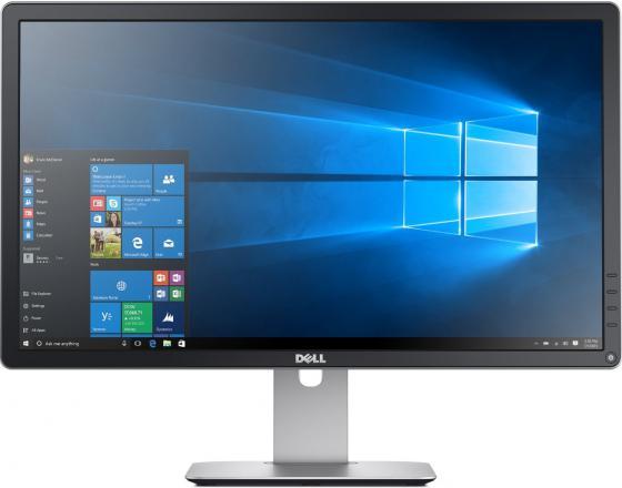 "все цены на Монитор 24"" DELL P2416D черный IPS 2560x1440 300 cd/m^2 8 ms HDMI DisplayPort VGA USB 2416-1873 онлайн"