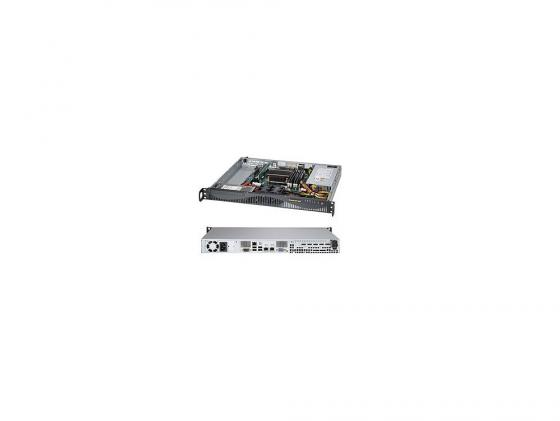 Серверная платформа Supermicro SYS-5018D-MF серверная платформа intel r2208wt2ysr 943827