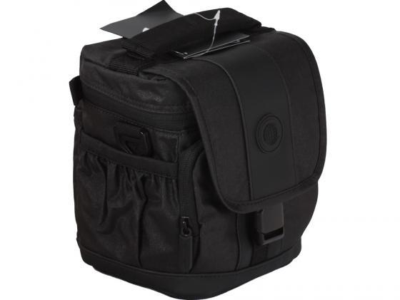все цены на Сумка для фотоаппарата Continent FF-01 черный