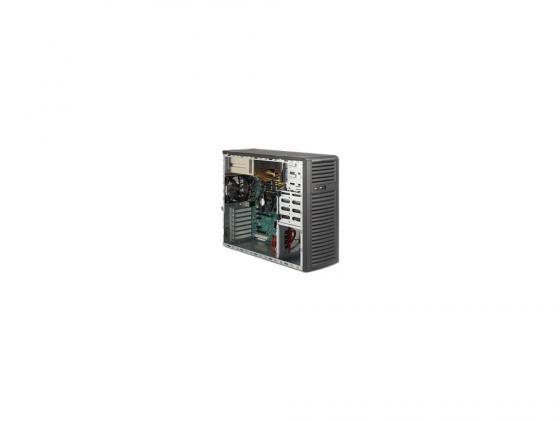 Серверный корпус E-ATX Supermicro CSE-732I-R500B 500 Вт чёрный стоимость