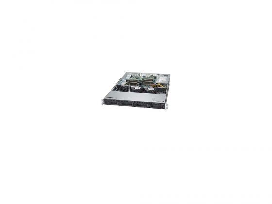 Серверная платформа Supermicro SYS-6018R-TD серверная платформа intel r2208wt2ysr 943827