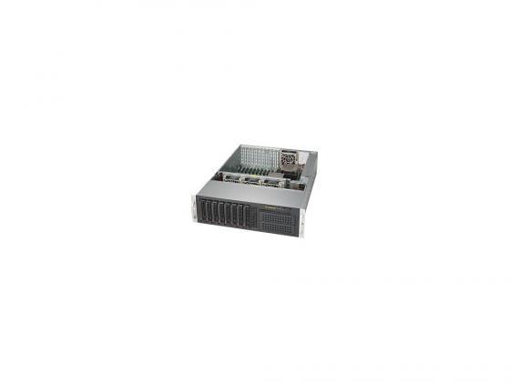 Серверная платформа Supermicro SYS-6038R-TXR