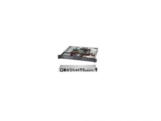 Серверная платформа Supermicro SYS-5018A-MLTN4 серверная платформа intel r2208wt2ysr 943827