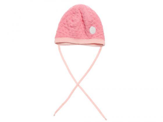 Шапка Jacot BG01715 розовый размер 38-40 варежки jacot двойные голубые разм 10 11 w41вв1450185