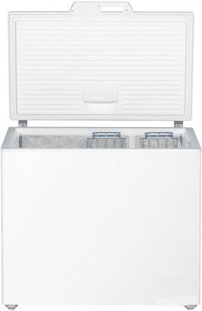 Морозильная камера Liebherr GT 3032-21 001 белый морозильный ларь liebherr gt 4932 20 001