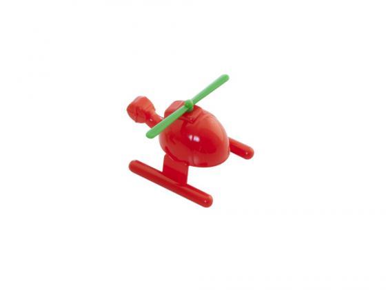 Вертолет Miniland 27504 1 шт 9 см красный русский стиль набор кукольный театр три поросенка 4 персонажа в маленькой коробке 11255н