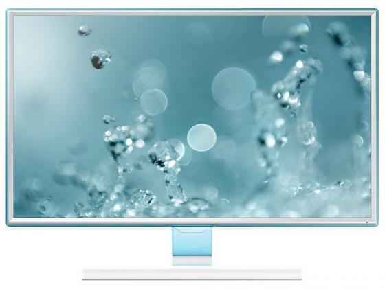 Монитор 23.6 Samsung U24E590D черный PLS 1920x1080 250 cd/m^2 4 ms VGA HDMI