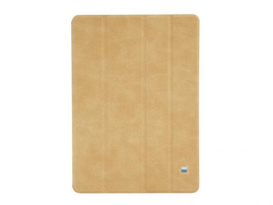 Чехол Golla G1659 для iPad Air 2 бежевый сумка golla garden s g277 blue