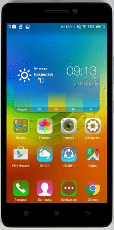 "все цены на Смартфон Lenovo A7000-A белый 5.5"" 8 Гб GPS Wi-Fi LTE PA030010RU онлайн"