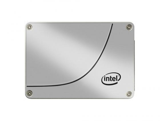 Жесткий диск SSD 2.5 480Gb Intel SATAIII SSDSC2BB480G601 941815