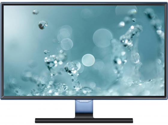 Монитор 27 Samsung S27E390H черный PLS 1920x1080 300 cd/m^2 4 ms HDMI VGA Аудио