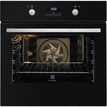 Электрический шкаф Electrolux OPEB4330B черный  electrolux ehi96540fw