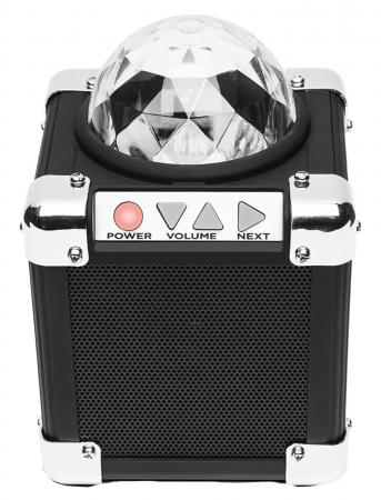 цена на Портативная акустикаION Audio PARTY ON Bluetooth 4Вт