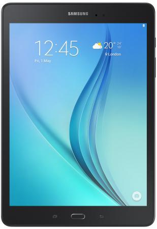Планшет Samsung Galaxy Tab A 8.0 SM-T355 16GB LTE черный SM-T355NZKASER планшет samsung galaxy tab a 8 0 sm t355 16gb lte черный sm t355nzkaser