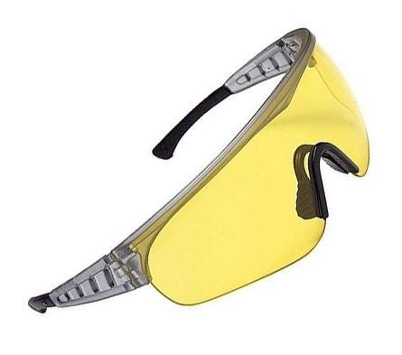 Защитные очки Stayer MASTER поликарбонатные желтые линзы 2-110435 очки защитные поликарбонатные qx2000 04 1022 0140n