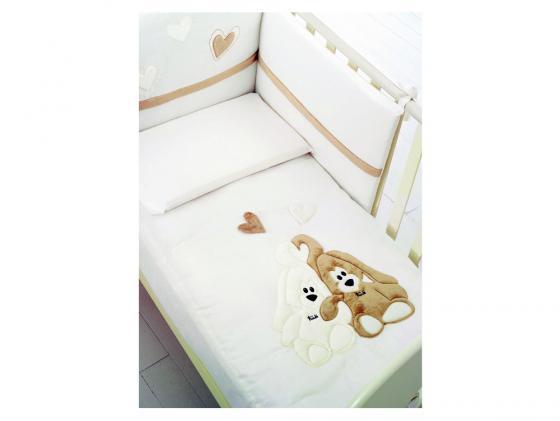 Одеяло 70x100см Baby Expert Cremino (крем) кровать baby expert кровать baby expert abbracci by trudi крем