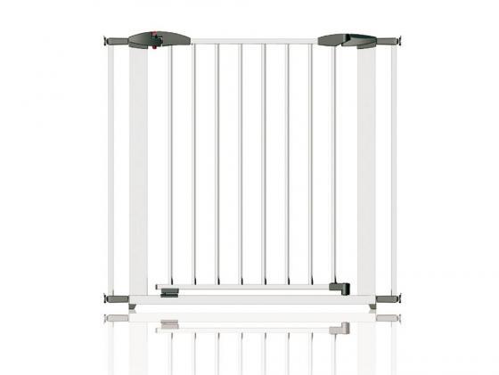 Ворота безопасности 73-96см Clippasafe (белый/CL130) ворота безопасности 73 96см clippasafe белый cl130